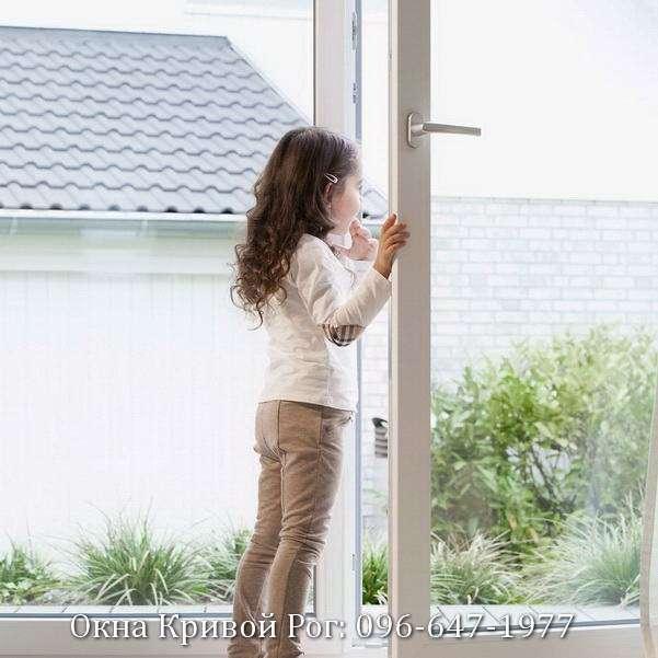 Проветривание помещений с металлопластиковыми окнами